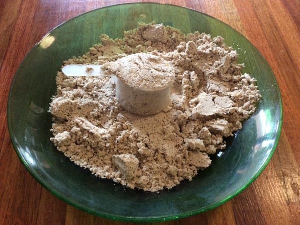 Superfood Protein Powder - PB Lifestyles