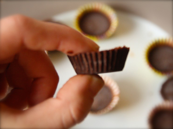 Healthy Raw Vegan Chocolate - PB Lifestyles