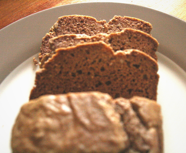 Paleo Bread - PB Lifestyles