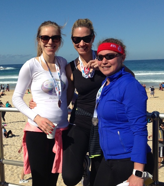 PB Lifestyles City2surf