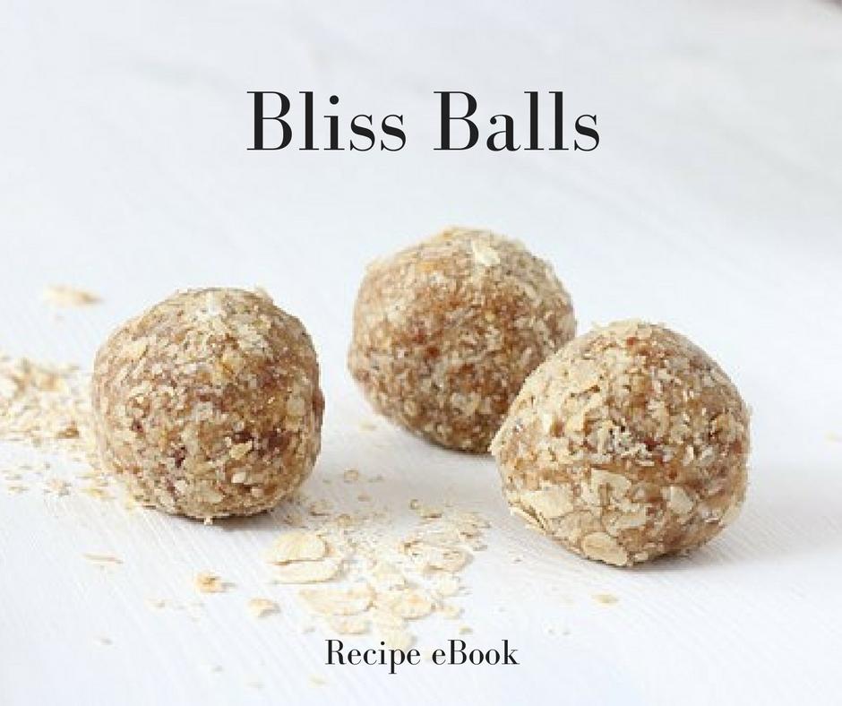 Bliss Ball