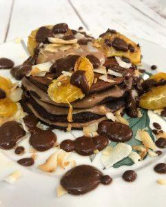 jaffa pancakes