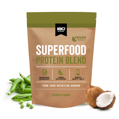 180 Nutrition Vegan Superfood Blend